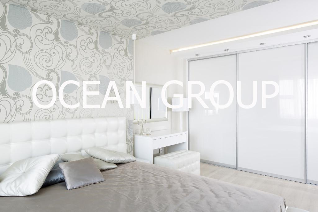 Компания Ocean Group изготавливает шкафы купе и гардеробные комнаты.