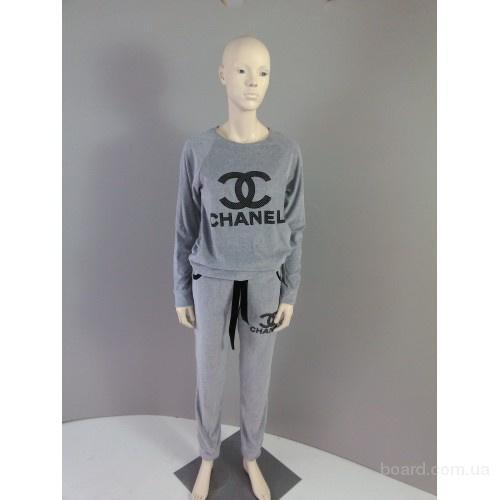 """Спортивные костюм женский """"Chanel"""""""