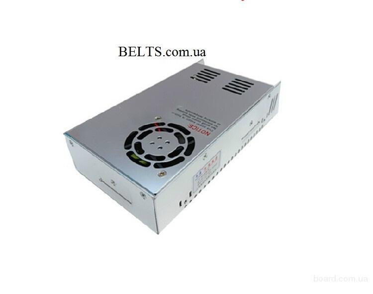 Цина.Адаптер 12V 30A (блок питания 12В 30А)