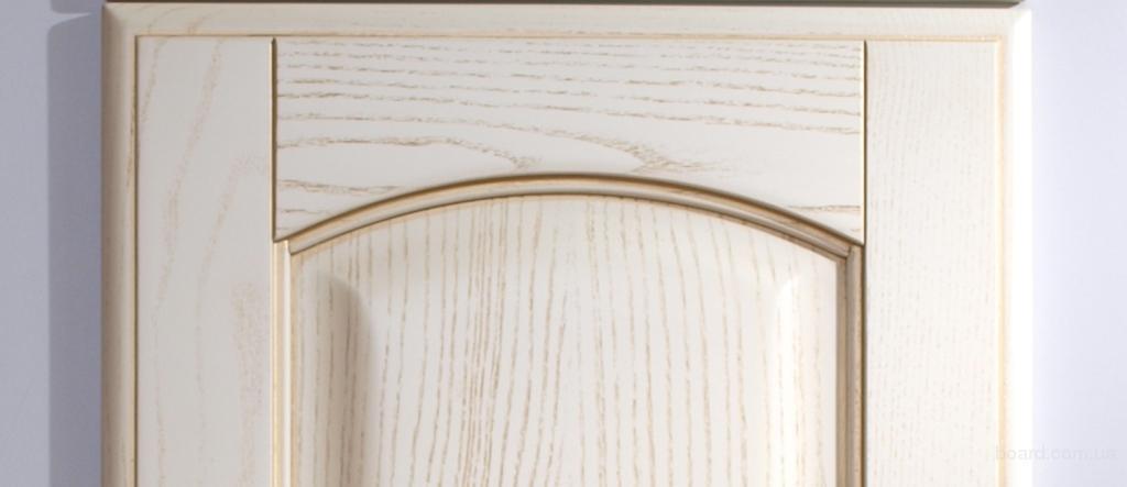 Изготовление мебелных фасадов из натурального дерева