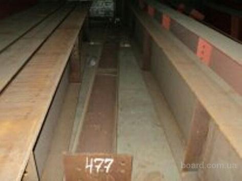 Продам Балку 36 (длина - 6 м) лежалая Не монорельс