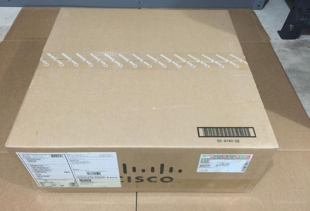 Продам коммутаторы и маршрутизаторы Cisco и Juniper