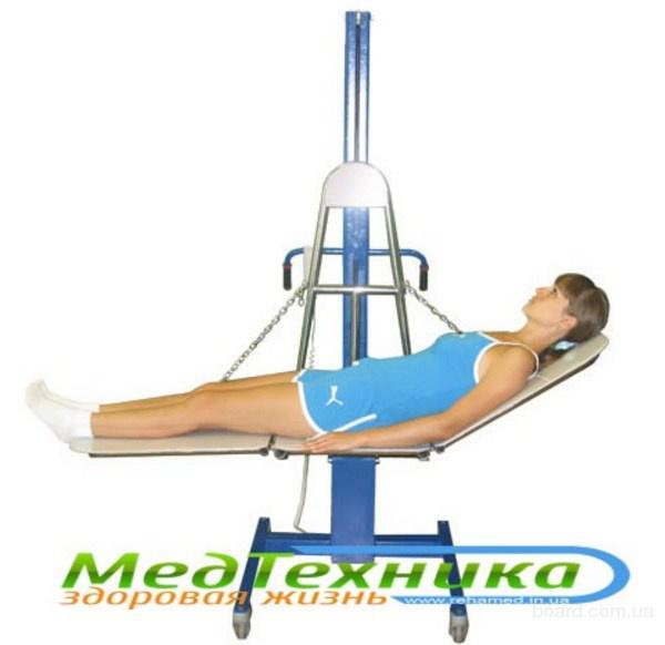 Подъемник для тяжелобольных пациентов Ормед