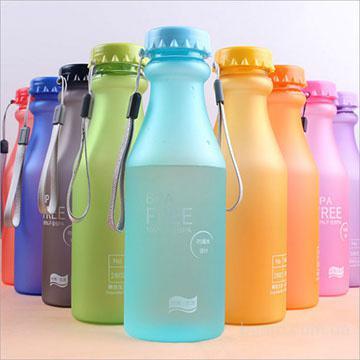 Новинка! Бутылка для воды Bpa Free!