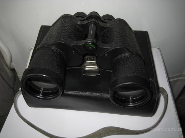 Бинокль БПЦ 7х50 made in USSR - знак качества