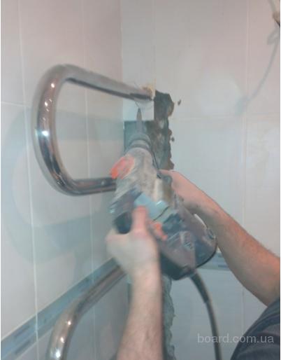 Сантехнический ремонт водопровода, канализации, отопления любой сложности
