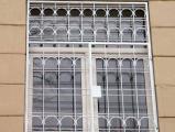 Решетки на окна от завода металлоконструкций Мани Фест