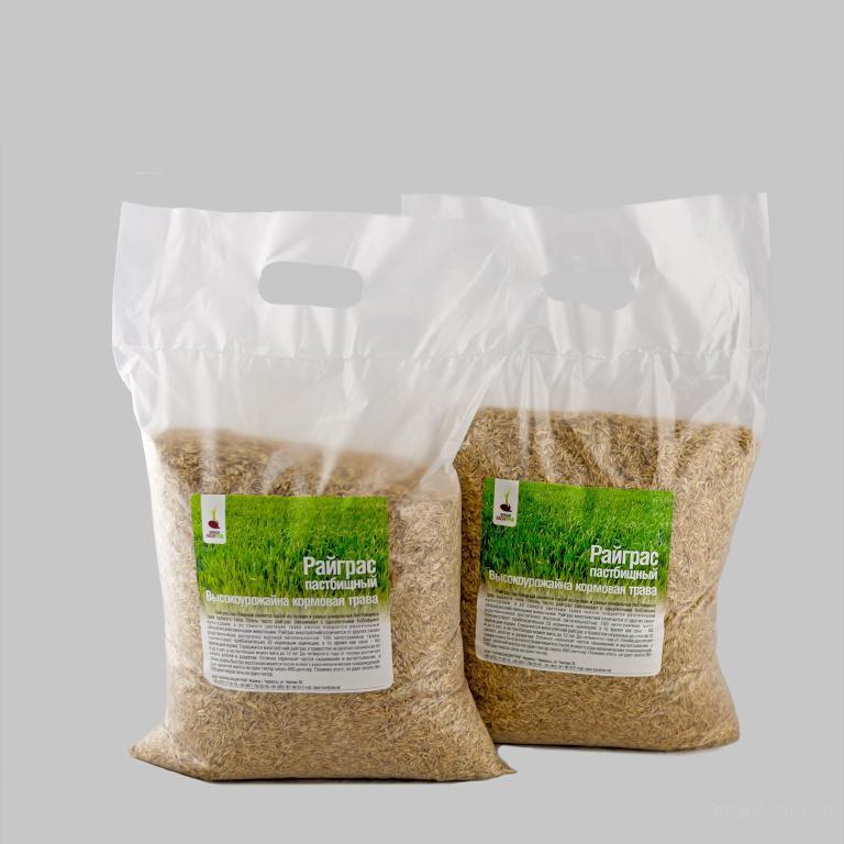 семена Райграса (многолетний, многоукосный)