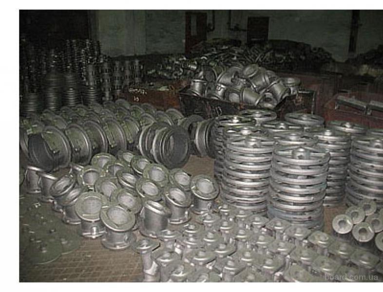Производство стального,чугунного,цветного литья любой сложности. Механическая обработка.