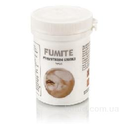 Дымовая шашка Перметрин - от мух, моли, блох, клопов, тараканов, клещей, мошки.
