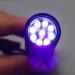 Ультрафиолетовая лампа. LED Фонарик для сушки ногтей