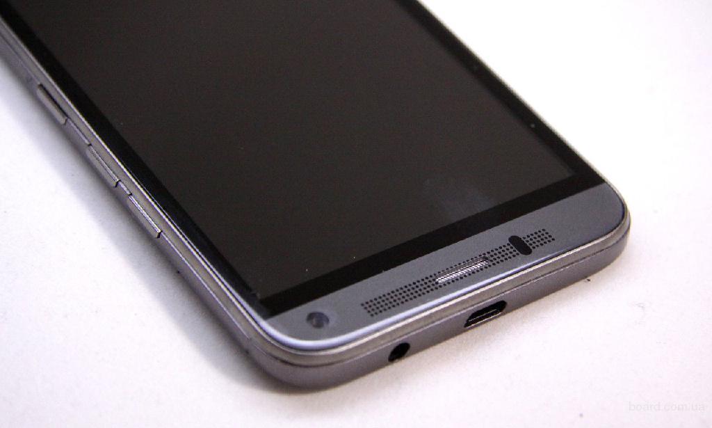 Смартфон HTC M9, 5, 2 SIM, 3G , 4G, мет. основа, камеры 5и2мп, Андроид 5. 1