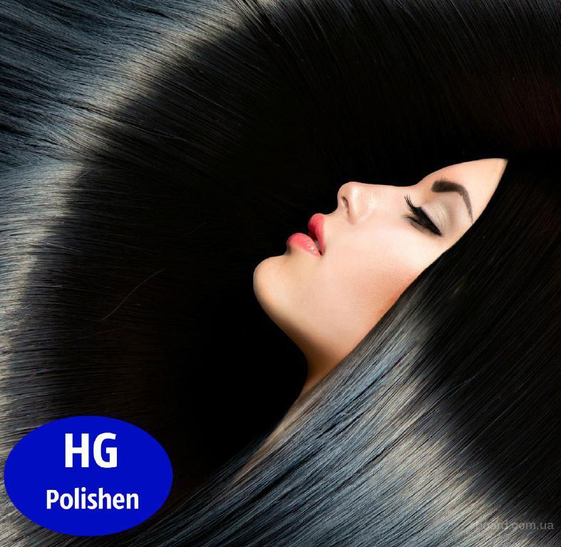 Насадка для полировки кончиков волос - HG Polishen