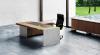 Офисная мебель для кабинета руководителя в Киеве