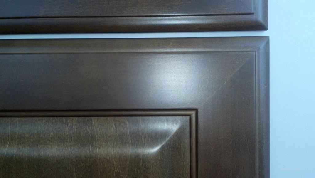 Производство деревянных мебельных фасадов