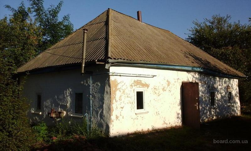 Продам дом в селе Капустянци.