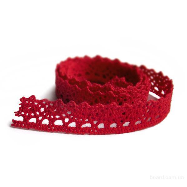 Декоративное кружево для скрапбукинга