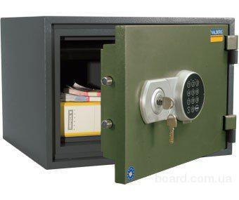 Сейфы  и металлические шкафы б\у от 1000 грн