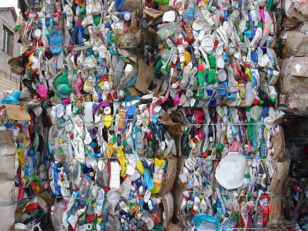 Предприятие переработчик закупает для своих нужд пластиковые флаконы из-под моющих средств. По всей Украине. Дорого!