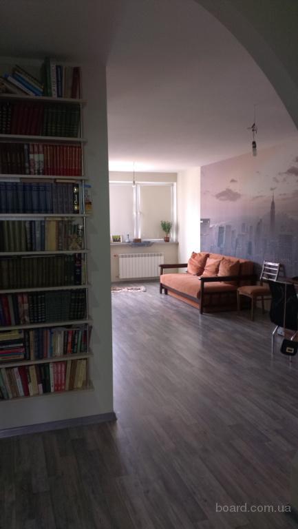 "Студийная 2к квартира в новом доме. Метро ""Позняки"" 1-2 мин"