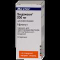 Эндоксан пор. д/ин. 200 мг, 500 мг, 1000 мг ин балк №1, Baxter Oncology (Германия)