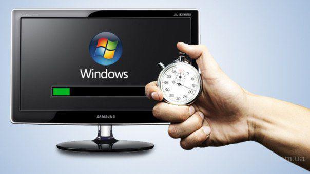 Чистка ноутбуков от пыли замена термопасты на дому Установка Windows