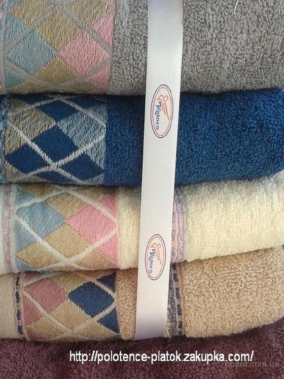 Полотенца всех видов (банные, кухонные, пасхальные, для рук), пледы и платки