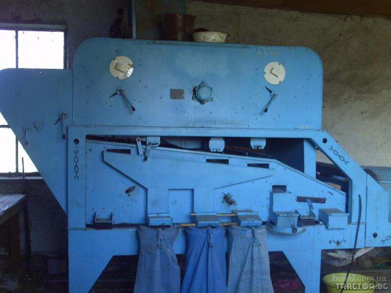 Очистка та переробка соняшнику на олій на давальницьких умовах