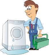 Ремонт стиральных машин, холодильников, газприборов, тв и др.
