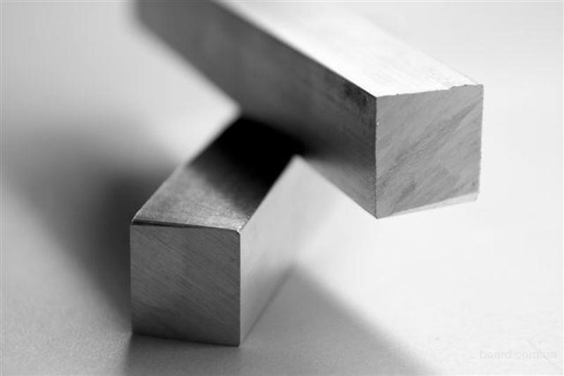 Квадрат стальной  75 х 75 ст 3  В наличии. Звоните!