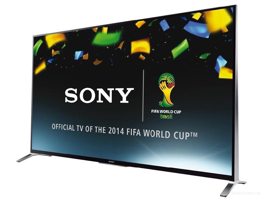 """Sony KDL-55W800C 55 """"-класс Full HD телевизору Smart LED TV"""