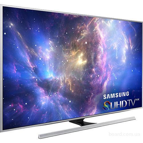 "Samsung JS8500 Series 65 ""-класс 4K Согдийской Smart 3D LED телевизор B & H"
