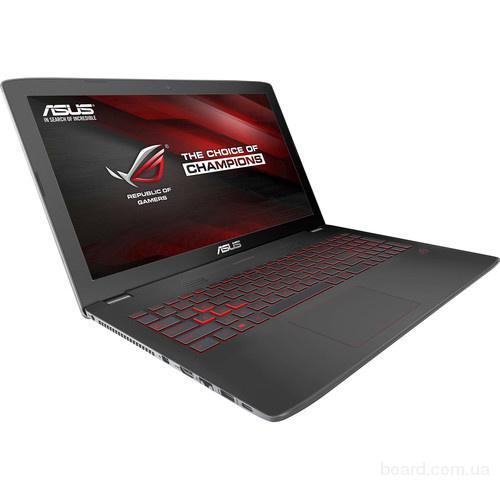 """ASUS 17.3 """"Республика Gamers GL752VW игровой ноутбук"""