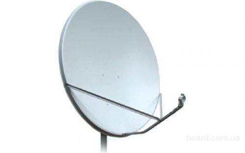 Оборудование для спутникового ТВ в Екатеринбурге