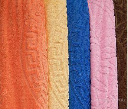 Простынь микрофибра плотная Versace все размеры ассортимент расцветок