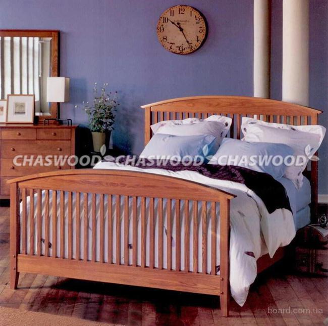 Двуспальная кровать Лаура
