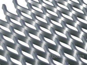 Просечно-вытяжной лист – производство
