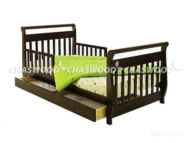 Детская кроватка Лия