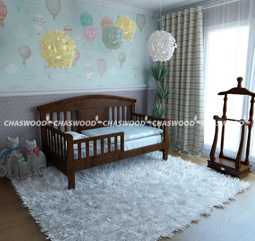 Детская кроватка Каролина