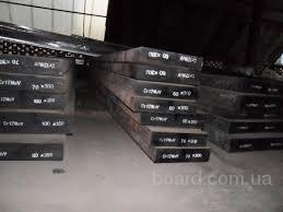 Полоса 20х200 сталь Х12МФ