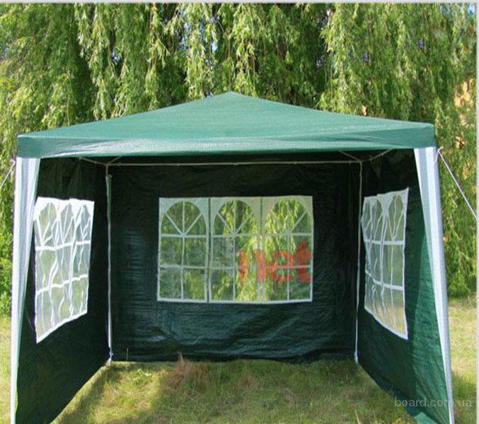 Павильон садовой 3х3, торговая палатка