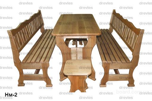 Набор мебели / Нм-2