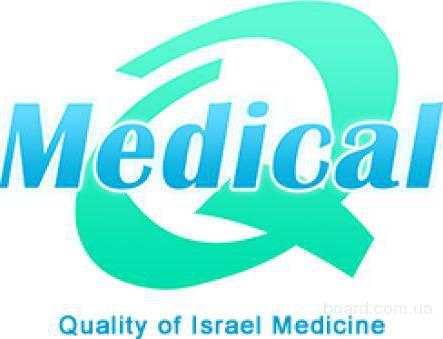 Лечение и диагностика в лучших клиниках Израиля