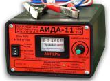АИДА 11 Импульсное зарядное устройство