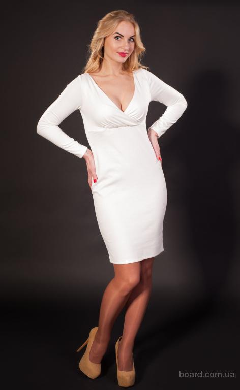 Женская одежда от украинского производителя ТМ EL-Mira