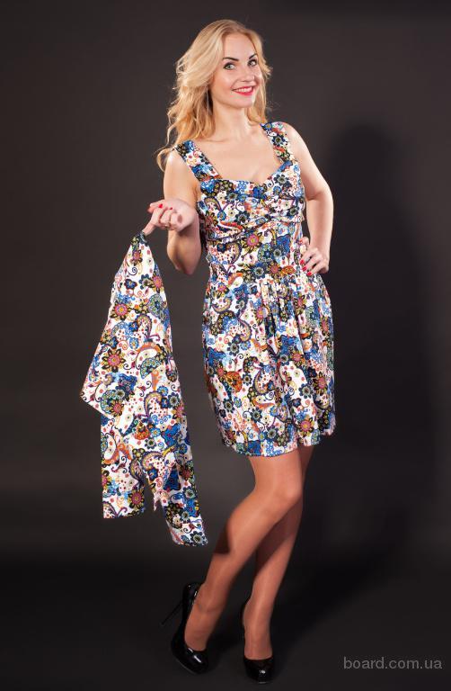 Женская одежда украинских производителей купить в
