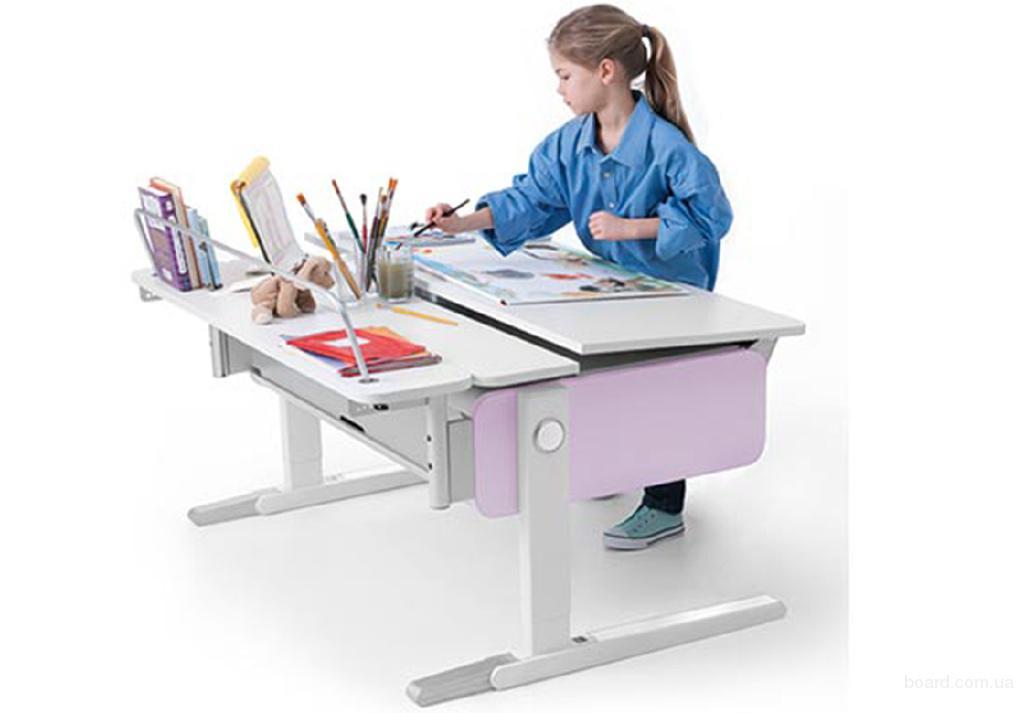 Письменные столы для детей дизайн 9