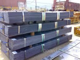 Лист стальной 4 мм сталь 65Г