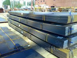 Лист стальной 5 мм сталь 65Г