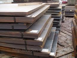 Лист сталь 65Г толщина 60 мм